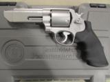 Smith & Wesson Model 629 V-Comp Performance Center .44 Magnum 170137 - 2 of 9