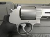 Smith & Wesson Model 629 V-Comp Performance Center .44 Magnum 170137 - 5 of 9