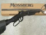 Mossberg Model 464 SPX Tactical Lever-Action .30-30 Win. 41026 - 7 of 7