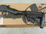 Mossberg Model 464 SPX Tactical Lever-Action .30-30 Win. 41026 - 4 of 7