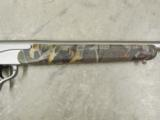 Thompson Center T/C Pro Hunter Encore Stainless/Camo .300 Win. Magnum - 4 of 7