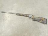 Thompson Center T/C Pro Hunter Encore Stainless/Camo .300 Win. Magnum - 3 of 7