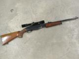 1977 Remington Gamemaster Model 760 Pump-Action .30-06 SPRG - 1 of 11