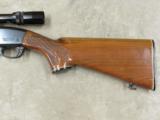 1977 Remington Gamemaster Model 760 Pump-Action .30-06 SPRG - 3 of 11