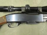 1977 Remington Gamemaster Model 760 Pump-Action .30-06 SPRG - 7 of 11