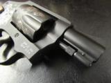 Smith & Wesson Model 442 Centennial AirWeight Engraved .38 Special - 7 of 10