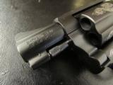 Smith & Wesson Model 442 Centennial AirWeight Engraved .38 Special - 9 of 10