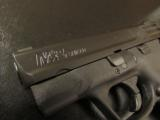 Smith & Wesson M&P SHIELD 9mm MA Compliant - 4 of 6