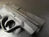 Smith & Wesson M&P SHIELD 9mm MA Compliant - 6 of 6