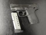 Smith & Wesson M&P SHIELD 9mm MA Compliant - 1 of 6