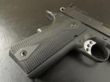 Kimber Custom Target II Black 1911 .45 ACP 3200004 - 4 of 8