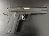 Kimber Custom Target II Black 1911 .45 ACP 3200004 - 1 of 8