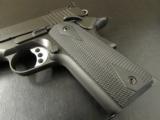 Kimber Custom Target II Black 1911 .45 ACP 3200004 - 3 of 8