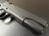 Kimber Custom Target II Black 1911 .45 ACP 3200004 - 7 of 8