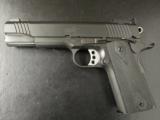 Kimber Custom Target II Black 1911 .45 ACP 3200004 - 2 of 8