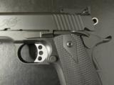 Kimber Custom Target II Black 1911 .45 ACP 3200004 - 5 of 8