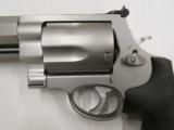 Smith & Wesson Model S&W500 Compensated Hunter .500 Smith & Wesson 170299 - 2 of 9