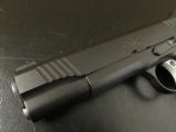 Kimber Custom II Black with Walnut Grips 1911 .45 ACP - 6 of 8