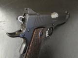 Kimber Custom II Black with Walnut Grips 1911 .45 ACP - 8 of 8