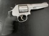Smith & Wesson Pro Series Model 686 Plus .357 Magnum - 2 of 7