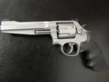 Smith & Wesson Pro Series Model 686 Plus .357 Magnum - 1 of 7