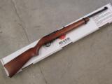 Ruger 10/22 Semi-Auto .22 LR Carbine Hardwood Stock 1103 - 1 of 6