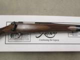 Kimber 84M Classic Select 7mm-08 Rem. French Walnut - 6 of 8