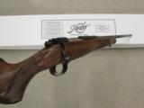 Kimber 84M Classic Select 7mm-08 Rem. French Walnut - 1 of 8