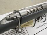 Kimber Model 84L Montana Stainless .280 Ackley Improved - 3 of 8