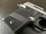 Sig Sauer P938 AG Stainless Pocket 9mm 938-9-AG-AMBI - 5 of 8