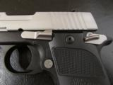 Sig Sauer P938 AG Stainless Pocket 9mm 938-9-AG-AMBI - 3 of 8