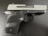 Sig Sauer P938 AG Stainless Pocket 9mm 938-9-AG-AMBI - 2 of 8