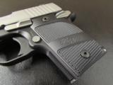 Sig Sauer P938 AG Stainless Pocket 9mm 938-9-AG-AMBI - 4 of 8