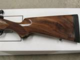 Kimber Model 84M Classic Walnut Blued 7mm-08 Rem. 3000603 - 3 of 8