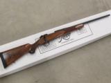 Kimber Model 84M Classic Walnut Blued 7mm-08 Rem. 3000603 - 1 of 8