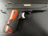 Dan Wesson CCO Commander-Size 1911 Black .45 ACP - 5 of 9