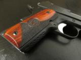 Dan Wesson CCO Commander-Size 1911 Black .45 ACP - 3 of 9