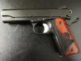 Dan Wesson CCO Commander-Size 1911 Black .45 ACP - 2 of 9