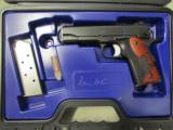 Dan Wesson CCO Commander-Size 1911 Black .45 ACP - 1 of 9