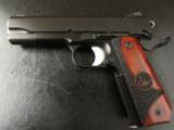 Dan Wesson Guardian Commander-Size 1911 Black 9mm 01985 - 3 of 9