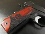 Dan Wesson Guardian Commander-Size 1911 Black 9mm 01985 - 6 of 9