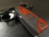 Dan Wesson Guardian Commander-Size 1911 Black 9mm 01985 - 4 of 9