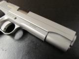 Sig Sauer Full-Size 1911 Stainless .45 ACP - 6 of 8