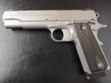 Sig Sauer Full-Size 1911 Stainless .45 ACP - 3 of 8