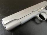 Sig Sauer Full-Size 1911 Stainless .45 ACP - 7 of 8