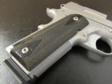 Sig Sauer Full-Size 1911 Stainless .45 ACP - 4 of 8