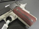 Kimber Super Carry Ultra Officer's-Size 1911 .45 ACP 3000248 - 3 of 9