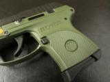 Dealer Exclusive Ruger LCP OD Green Frame .380 ACP - 5 of 8