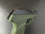 Dealer Exclusive Ruger LCP OD Green Frame .380 ACP - 8 of 8