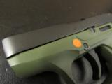 Dealer Exclusive Ruger LCP OD Green Frame .380 ACP - 7 of 8